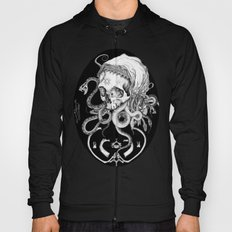 Witch Skull Hoody