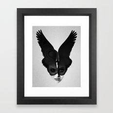 It's My Time Framed Art Print