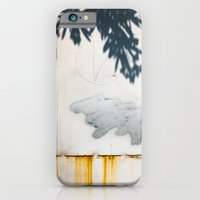 Shadow, Cloud And Rotten… iPhone 6 Slim Case