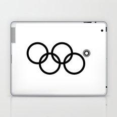 Olympic games logo 2014. Sochi. Laptop & iPad Skin