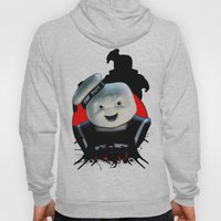 Stay Puft: Monster Madness Series Hoody