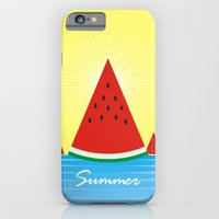 Summer iPhone 6 Slim Case
