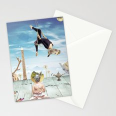 Gunas Stationery Cards