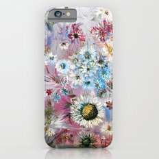 Field of Daisies 2 iPhone 6s Slim Case