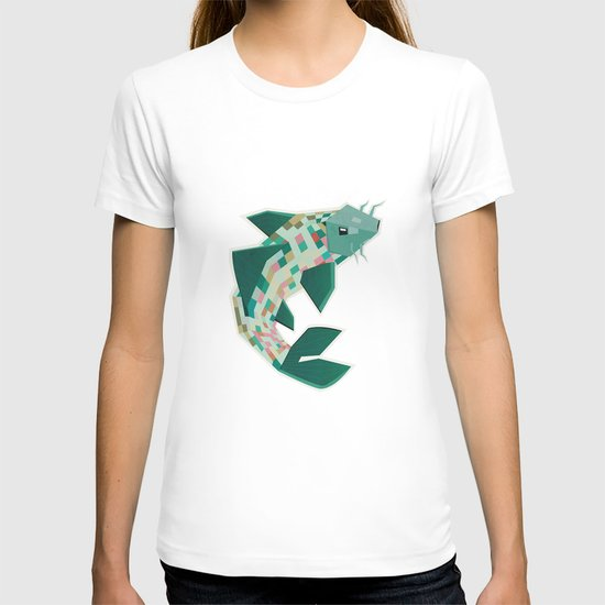 scalation T-shirt