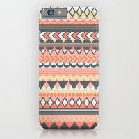 Bohemian  iPhone 6 Slim Case