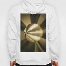 Sol Adentro, obscuro Hoody