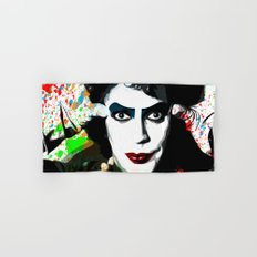 The Rocky Horror Picture Show | Pop Art Hand & Bath Towel