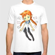 T-shirt featuring Card Mistress by Freeminds