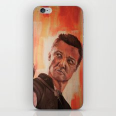 Hardest of Hearts iPhone & iPod Skin
