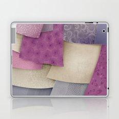 Japan poster Laptop & iPad Skin