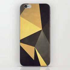 Abstract #94 iPhone & iPod Skin