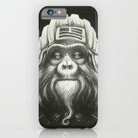 Commander iPhone 6 Slim Case