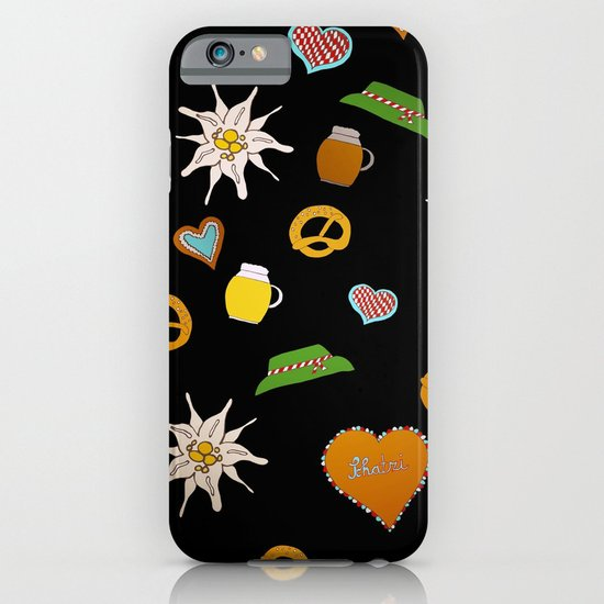 OKTOBERFEST iPhone & iPod Case