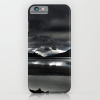 Turnagain Arm (Alaska) iPhone 6 Slim Case