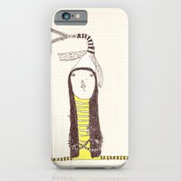 iPhone & iPod Case featuring The Best by Nayoun Kim