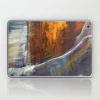 Stormy Sea 1 Laptop & iPad Skin