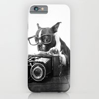 The Photogenic Understudy iPhone 6 Slim Case