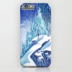~Frozen .:A Kingdom of Isolation:. iPhone 6s Slim Case