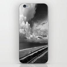 Torrance Beach iPhone & iPod Skin