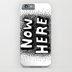 Now Here Slim Case iPhone 6s