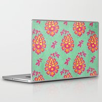 pastel Laptop & iPad Skins featuring Pastel by Arcturus