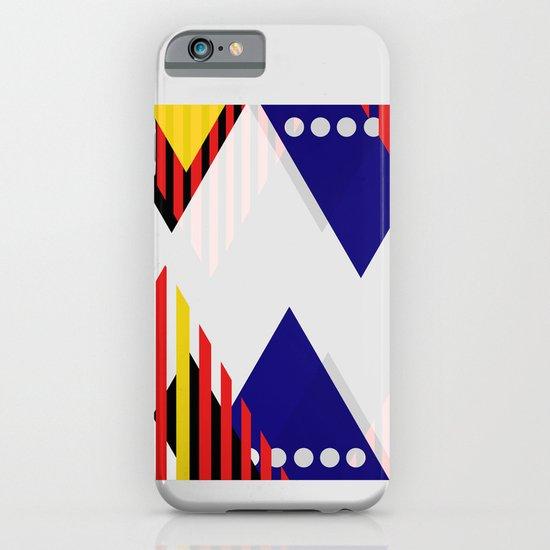 PriTri iPhone & iPod Case