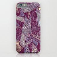 - batpunk - iPhone 6 Slim Case