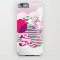 iPhone & iPod Case featuring Color Squash by Tom Theys