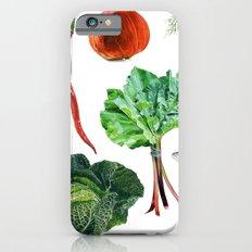 FOOD Slim Case iPhone 6s