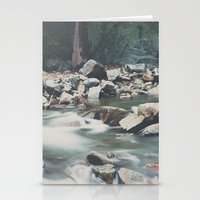 a magical place ...  Stationery Cards