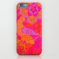 iPhone & iPod Case featuring Birds by Aimee St Hill