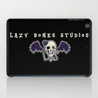 FOR THE LBS CONVENTION TABLES iPad Case