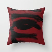 Leyes Throw Pillow