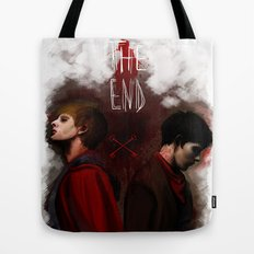 Two Sides of the Same Coin Tote Bag