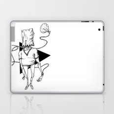 Bag Laptop & iPad Skin