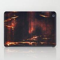 Red II iPad Case