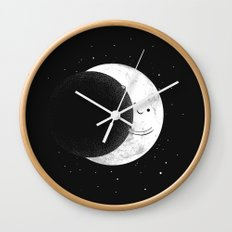 Slideshow Wall Clock