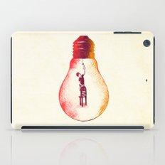 Idea Begins iPad Case