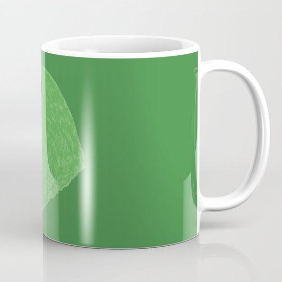 Amazon Eclectus [Male] Mug