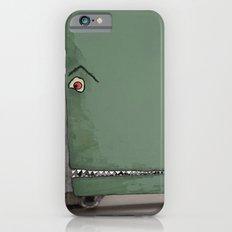 Door monster iPhone 6 Slim Case