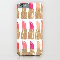 Lipstick! iPhone 6 Slim Case