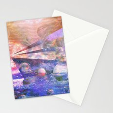 Brainfeeder Stationery Cards