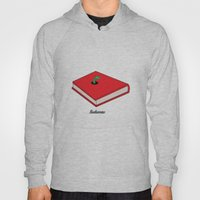 Bookworms Hoody