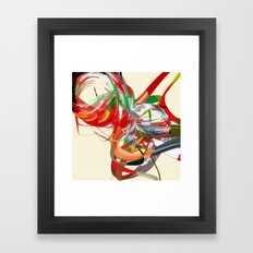 Trix are for Kids Framed Art Print