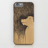 iPhone & iPod Case featuring Fading Slowly by Little_Biscuit
