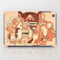 Dry Heat iPad Case