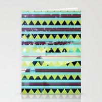 Ethnic Rio Stationery Cards