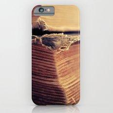 Reading Corner iPhone 6s Slim Case