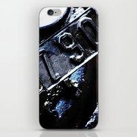 790 iPhone & iPod Skin